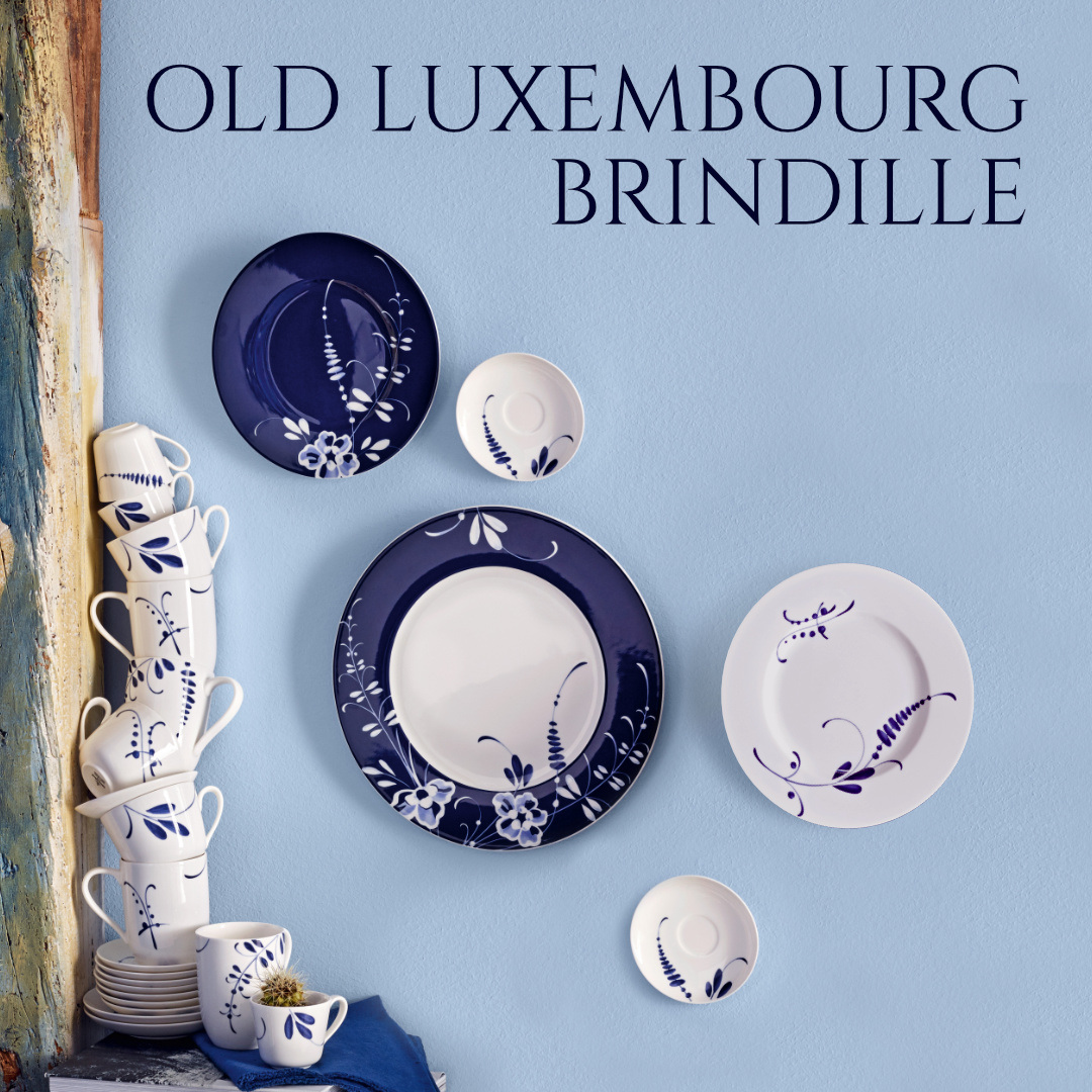 Old Luxembourg Brindille