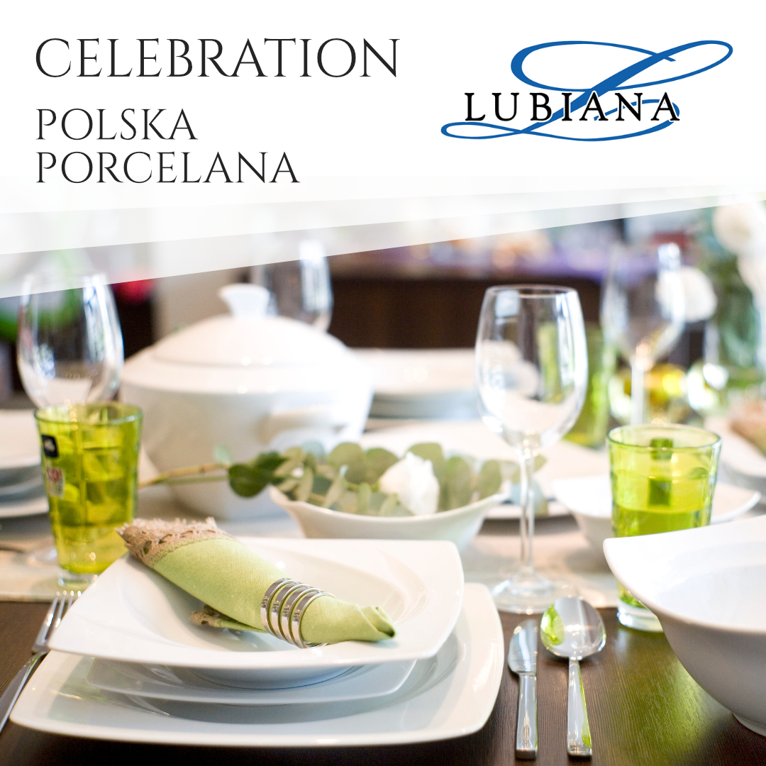 Porcelana - Celebration
