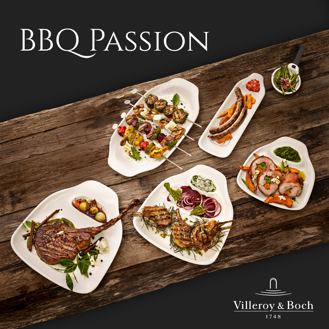 Villeroy - BBQ Passion