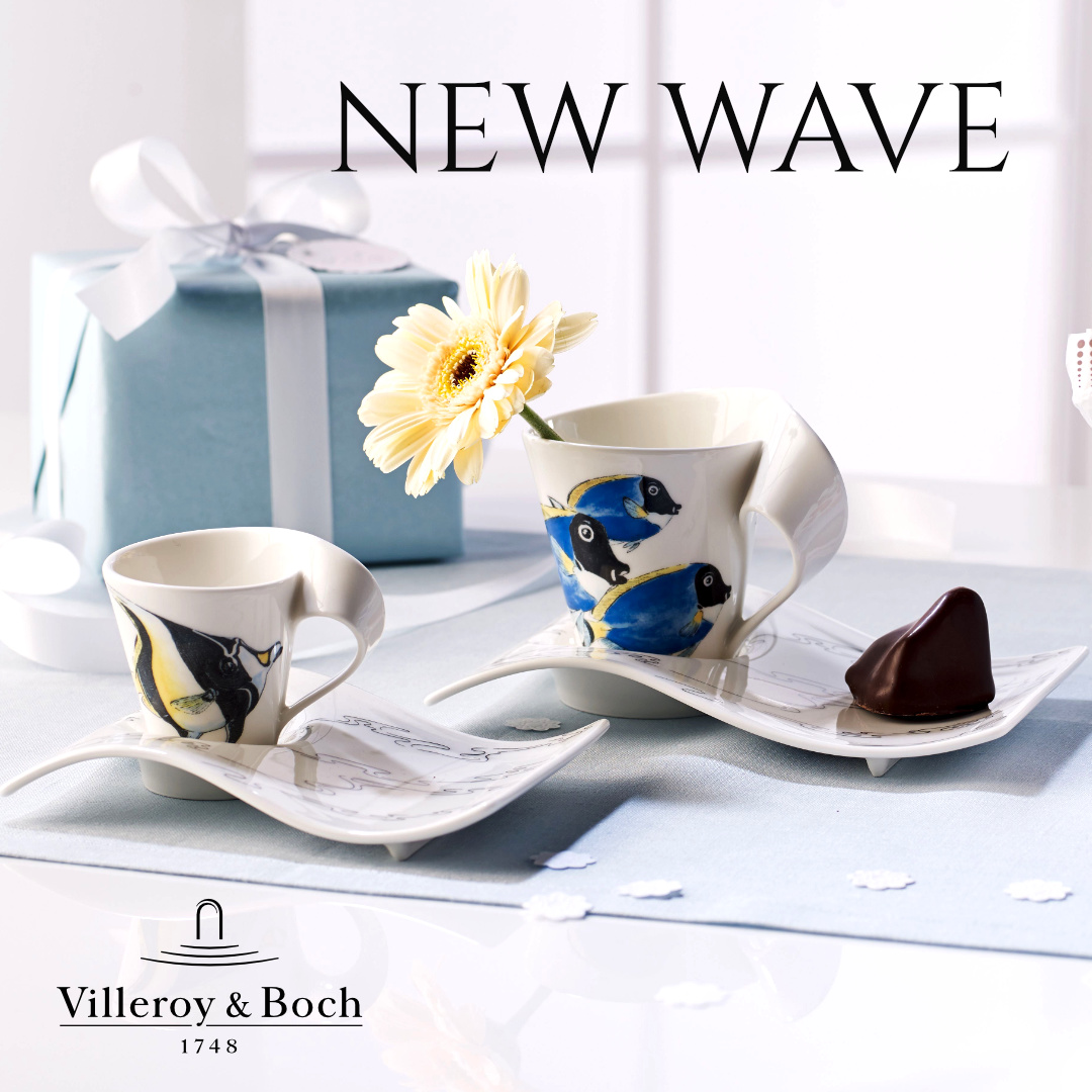 Villeroy - New Wave